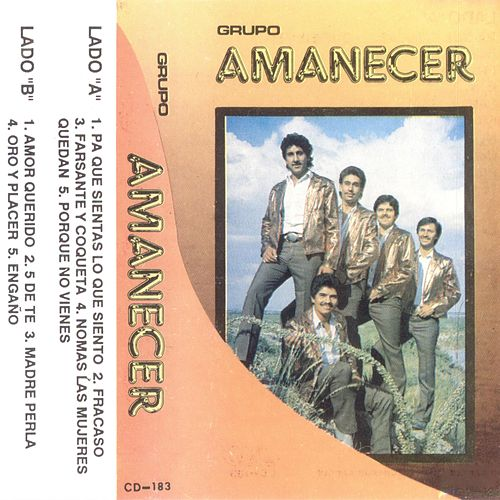 Play & Download Volumen 3 by Conjunto Amanecer | Napster