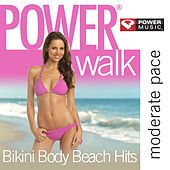 Shape Walk - Bikini Body Beach Hits by Power Music