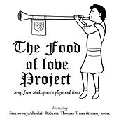 Play & Download The Food of Love Project by Various Artists | Napster