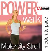 Shape Walk - Motorcity Stroll by Power Music