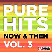 Play & Download Pure Hits: Now & Then Vol. 3 (Dj Friendly Full Length Dance Mixes) by Various Artists | Napster