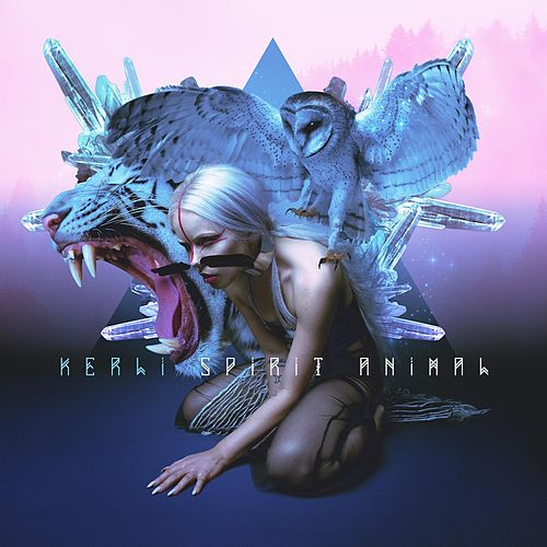 Play & Download Spirit Animal by Kerli | Napster