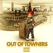 Out of Towners by K.I.