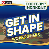 Play & Download Biggest Loser Workout Mix - Bootcamp Workout by Various Artists | Napster