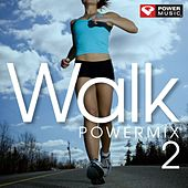 Walking Powermix Vol. 2 (60 Min Walking Mix (118-128 BPM) ) by Various Artists