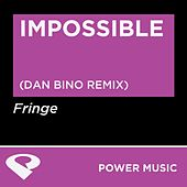 Play & Download Impossible - EP by Fringe | Napster