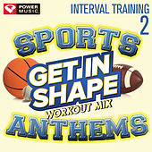 Play & Download Biggest Loser Workout Mix - Sports Anthems Vol. 2 (Interval Training Workout) [4: 3] by Various Artists | Napster