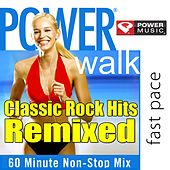 Shape Walk - Classic Rock Hits Remixed by Power Music