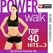 Play & Download Shape Walk - Top 40 Hits Vol. 3 (60 Min Non-Stop Moderate Pace Workout Mix (128-132 BPM) ) by Various Artists | Napster