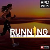Play & Download Running Powermix (60 Minute Non Stop Workout Mix) [160-175 BPM] by Various Artists | Napster