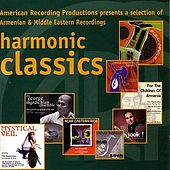 Harmonic Classics by Various Artists