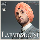Play & Download Laembadgini by Diljit Dosanjh | Napster