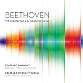 Play & Download Beethoven: Symphony No. 9 in D Minor, Op. 125 by Various Artists | Napster