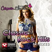 Play & Download Carmen Electra's Classic Rock Hits Remixed (60 Minute Non-Stop Workout Mix) [132-148 BPM] by Various Artists | Napster