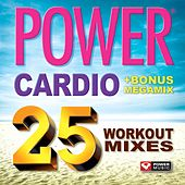 Play & Download Shape Cardio - 25 Workout Mixes (105 Minutes of Workout Music + Bonus Megamix (132-138 BPM) by Various Artists | Napster