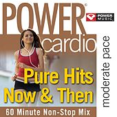 Play & Download Shape Cardio: Pure Hits: Now & Then by Various Artists | Napster