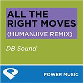 Play & Download All the Right Moves - EP by DB Sound | Napster