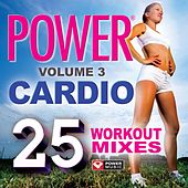 Play & Download Shape Cardio - 25 Workout Mixes Vol. 3 (105 Minutes of Workout Music + Bonus Megamix (132-140 BPM) ) by Various Artists | Napster