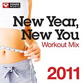 New Year, New You Workout Mix 2011 by Various Artists