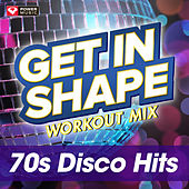 Play & Download Biggest Loser Workout Mix - 70's Disco Hits by Various Artists | Napster