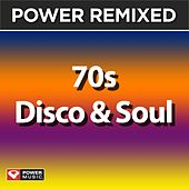 Power Remixed: 70's Disco & Soul by Various Artists