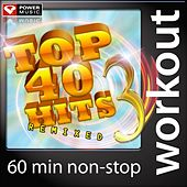 Play & Download Top 40 Hits Remixed Vol. 3 (60 Minute Non Stop Workout Mix) by Various Artists | Napster