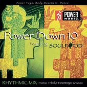 Power Down 10 by Various Artists