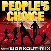 Play & Download People's Choice Workout Mix (60 Min Non-Stop Workout Mix (128 BPM) ) by Various Artists | Napster