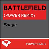 Play & Download Battlefield-Single by Fringe | Napster