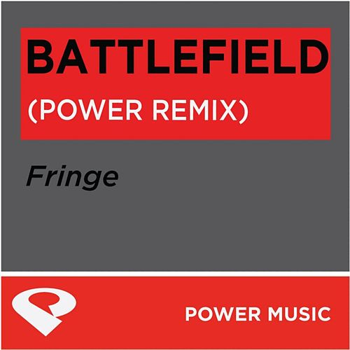 Battlefield-Single by Fringe