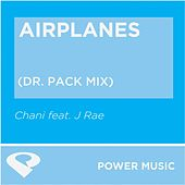 Airplanes - EP by Chani