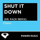 Shut It Down - Single by Chani