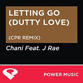 Letting Go (Dutty Love) - EP by Chani