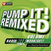 Play & Download Pump It! Remixed Vol. 3 (60 Min Non-Stop Workout (135 BPM) ) by Various Artists | Napster
