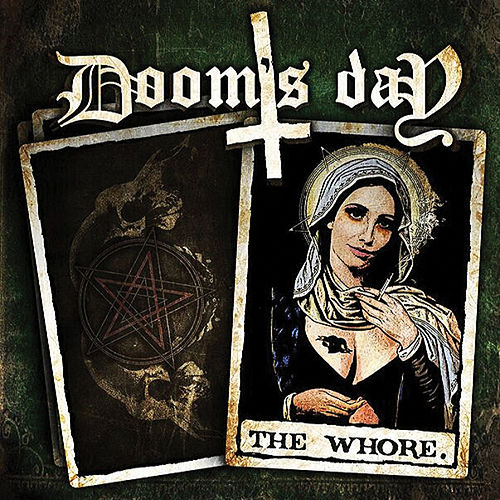 Play & Download The Whore by Doomsday | Napster