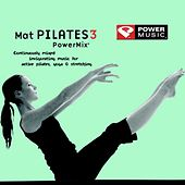 Mat Pilates Powermix Vol. 3 by Power Music