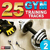 Play & Download 25 Gym Training Tracks Vol. 2 (105 Minutes of Workout Music Ideal for Gym, Jogging, Running, Cycling, Cardio and Fitness) by Various Artists | Napster