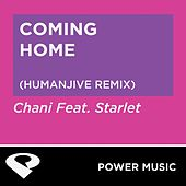 Coming Home - EP by Chani