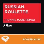 Russian Roulette - Single by J Rae