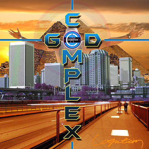 God Complex by Cognition