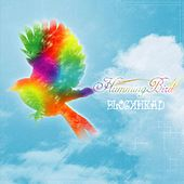 Humming Bird by Blockhead