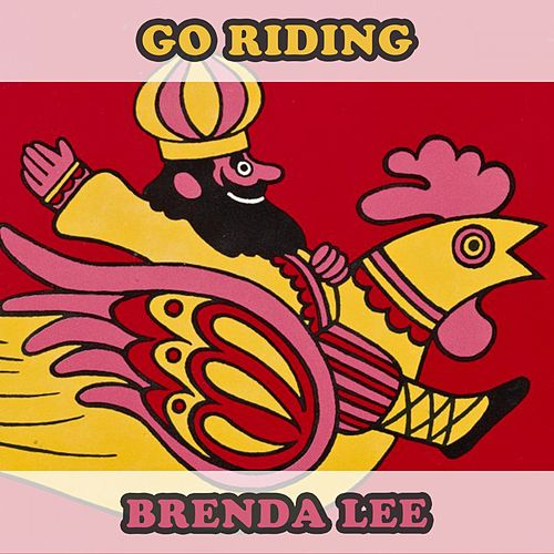 Go Riding by Brenda Lee