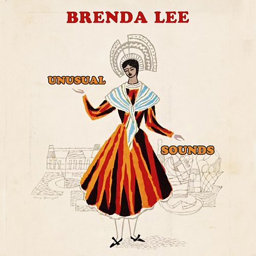 Unusual Sounds de Brenda Lee