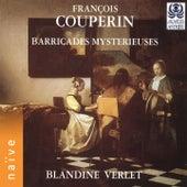 Barricades mystérieuses by Blandine Verlet