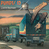 Play & Download Live in Sachsen by PUHDYS | Napster