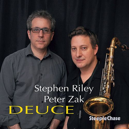 Deuce by Peter Zak