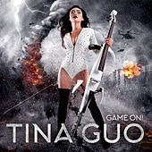 The Legend of Zelda by Tina Guo