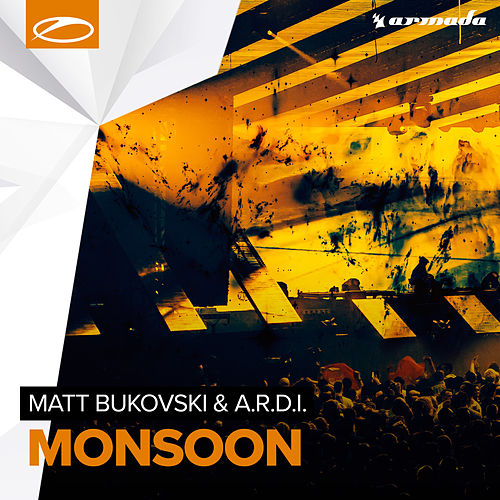 Play & Download Monsoon by Matt Bukovski   Napster