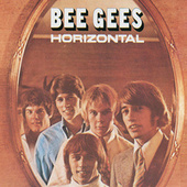 Play & Download Horizontal by Bee Gees | Napster