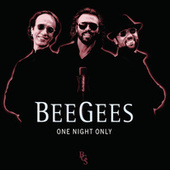 Play & Download One Night Only by Bee Gees | Napster